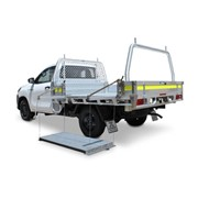 Tailgate UTE Loaders
