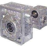 CMU-U Combined Worm Gearboxes