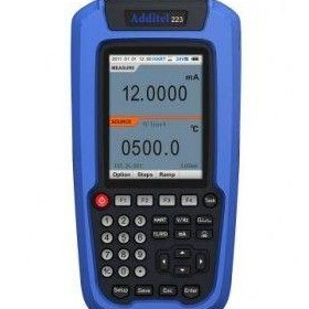 Additel Documenting Multi-Function Process Calibrator | ADT 223A