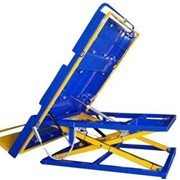 Customized Light Duty Scissor Lift Tables