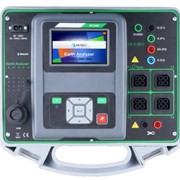 Earth Resistance Analyser | MI 3290