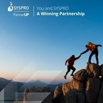 SYSPRO Australasia Launches PartnerUP Programme