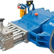 High Pressure Pump | Ultrabar 30