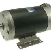 Permanent Magnet DC Low Voltage Motors