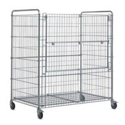 Box Container/Utility Trolleys