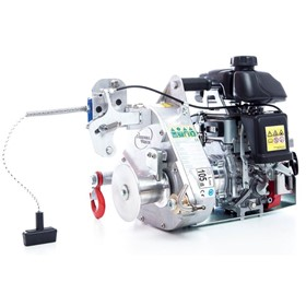 Petrol Powered Pulling / Lifting Winch | PCH-1000