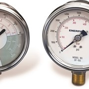 GP, GF-series, Force & Pressure Gauges