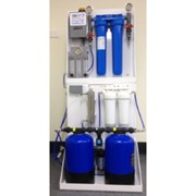 Reverse Osmosis Water Treatment System | Deionisation RTA 14-114a