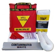 Spill Kits | 20 Litre Oil & Fuel Compliant SKU - TSSIS20OF