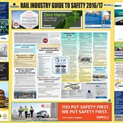 Rail Industry Guide to Safety 2016/17