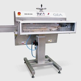 Continuous Heat Sealer/Closer | SC-500