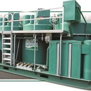 OzziKleen | Skid Mounted Transportable Water Treatment Plants