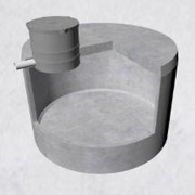 Rainwater Tank | Medium Tank 6,100L