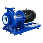 Chemical Injection Magnetic Drive Pump | MDE