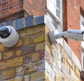 Apply for the CCTV Fund or CBP grant and install secWatch CCTV.