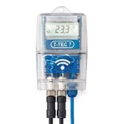 WIFI Wireless Temperature Data Loggers | T-TEC 7RF