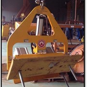 Safety MITS | G.E.T Handling System | GET Wear Plate/Magnetic Lifter