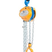 Pacific Hoists | Chain Blocks | Hoisting Equipment