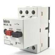 Motor Protection Switches | Thermal or Thermal & Magnetic Release