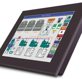"NEW 15"" HMI Touch Panel 
