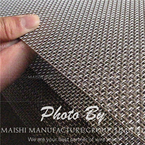 Stainless Steel Security Door Screens