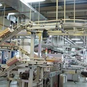 MODU Conveyors | Automation & Control