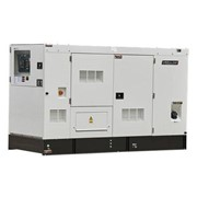 Diesel Generator | DP100C5S-AU Electronic Governor