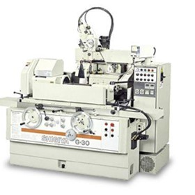 Cylindrical Grinders | GP-30(40)B Series