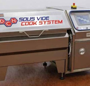 Food Cookers | DCN Cook Tank System