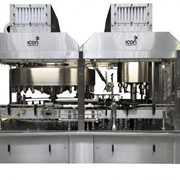 Liquid Filling and Capping Machine | 6000 Series