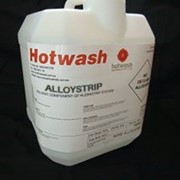Workshop Cleaning Chemicals - Alloy Strip B Liquid