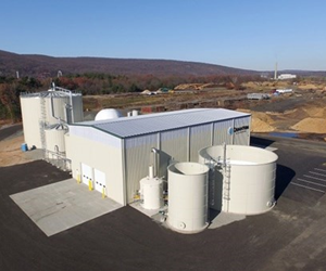 Raptor waste-to-energy plants produce electricity or renewable natural gas from a wide variety of municipal and industrial organic wastes