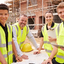 Construction industry launches new initiative to woo students