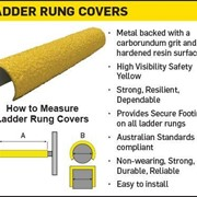 Anti Slip Ladder Covers