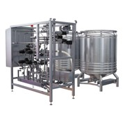 Food Dosing Equipment | Dosyfruit Premium
