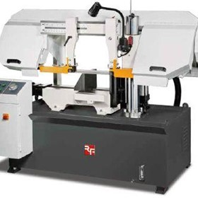 Bandsaws, Heavy Duty, Semi Automatic