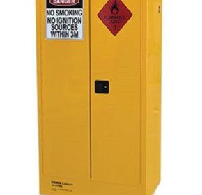 Workplace Safety 101: How to Safely and Effectively Store Hazardous Chemicals at Work