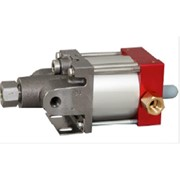 High Pressure Pump I Oil Operation Pumps MO Series