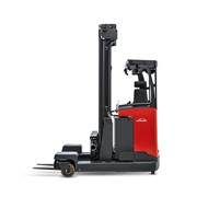 Electric Reach Truck | R20-R25F