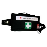 Workplace National First Aid Kit in Waistbag