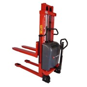 MAVERick ELF Walkie Stackers | Electric-Lift Logiflex