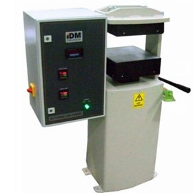 Heated Laboratory Press | Model L0002 & L0003 Series