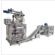 Aranow Stickpack & Intermittent Cartoning Packaging Machine