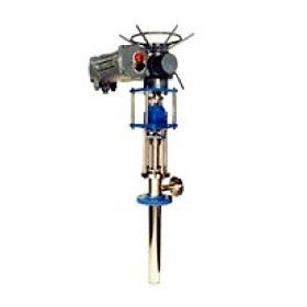 SchuF Spray Rinse Valves | Tank Cleaning Equipment