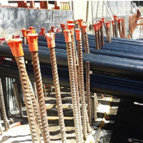 Case Study: Cable sealing systems used in Barangaroo Development
