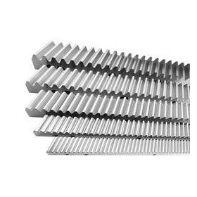 Helical-Toothed Gear Racks | SCHNEEBERGER | Rack & Pinions