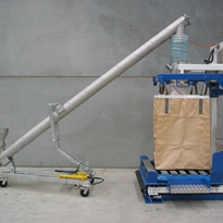 Bulk Bag Filling Systems