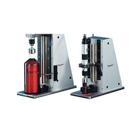 Capping Machine I FC10 and FC32 Screw Capping