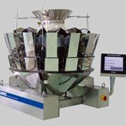 Multihead Weigher | SMW-E Series