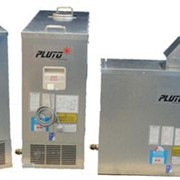 Pluto Gas Ducted Heating Range